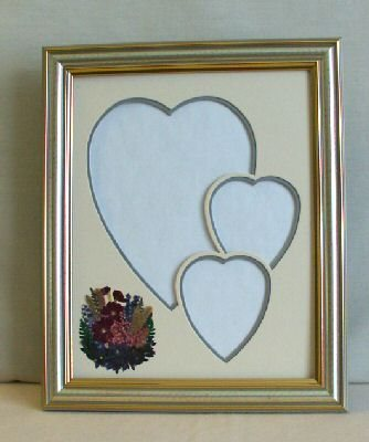 Keepsake Collectables, Collage Frames